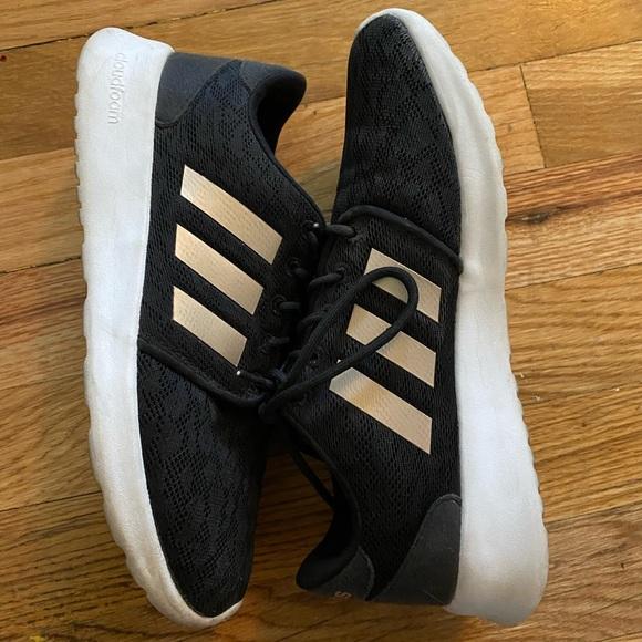 Adidas Court celeste